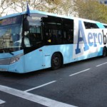 Bus transfer from and to airport Barcelona