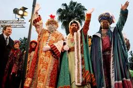 The Three Kings Barcelona