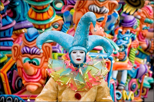 Karneval Sitges