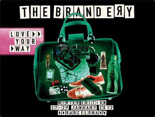 The Brandery inverno Barcelona 2012
