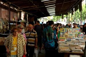 Sant Antoni Market Eixample Barcelona