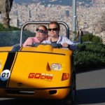 GoCar Tours Barcelona