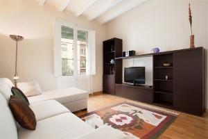 Barcelona Apartments Eixample GI799