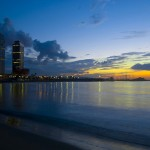Best places for apartments in Barcelona: Barceloneta