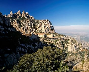 Montserrat Monastery: An Ideal Day Trip from Barcelona