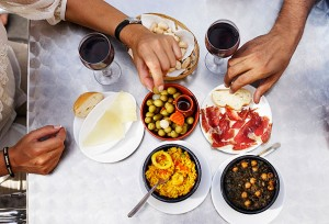 Tapas in Barcelona: A Tradition
