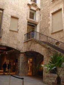 El Born: Picasso Museum