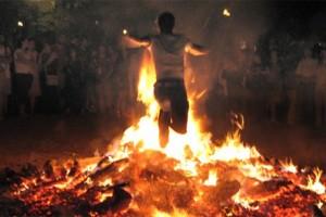 Barcelona Festivals: Nit de Sant Joan