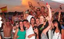 Barcelona Booze Cruise