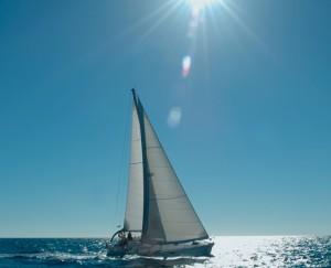 Sailing Yachts in Barcelona