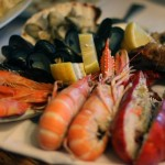 Barcelona Seafood Dishes