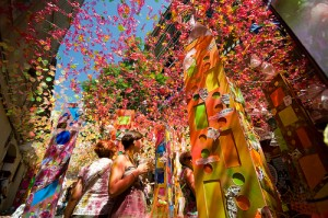 Decorated Streets, Festa Mayor de Gracia