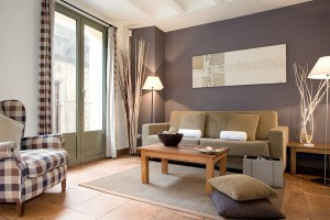 Apartment Barcelona Rentals