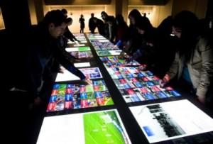 FC Barcelona Museum, Interactive Zone