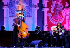 Barcelona Jazz Festival 2012
