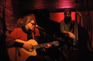 Melody Gardot, Barcelona Jazz Festival