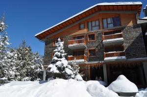 Apartment Barcelona, Ski Apartments, Pyrenees