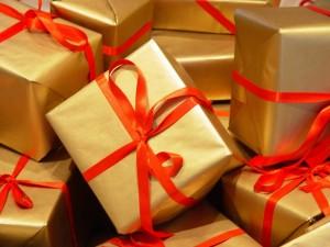 Gifts, Los Reyes Magos, Barcelona
