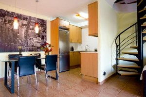 Sitges Apartments, Apartment Barcelona