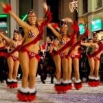 Sitges karnevalske povorke