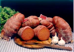 Sobrasada, Mallorcan Traditional Food, Sa Pobla Festival Barcelona