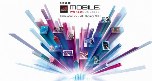 Mobile World Conference, Barcelona 2 013
