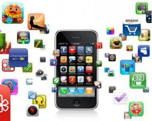 Mobile Apps. MWC Barcelona