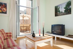 Ramblas Apartments, Apartment Barcelona