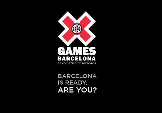 Xゲームバルセロナ
