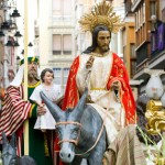 Easter in Barcelona, Traditional Parades