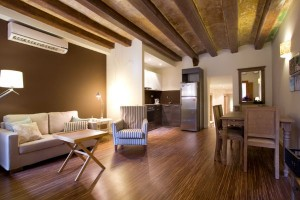 Las Ramblas Apartments, Apartment Barcelona