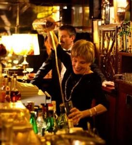 Boadas Cocktail Bar Barcelona