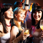 Hen Parties in Barcelona