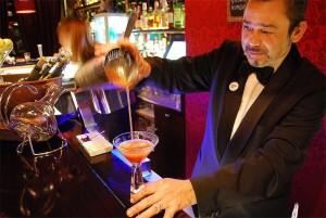 Slow Cocktail Bar, Barcelona