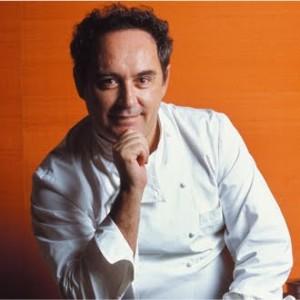 Ferran Adrià, Catalan Cuisine
