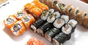 Japanese cuisine, El Maresme, Costa Brava