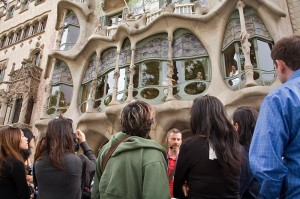 Runner Bean Tours, Barcelona
