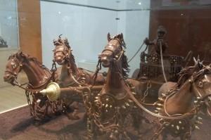 Museu de la Xocolata, The Barcelona Chocolate Museum