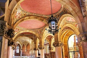Sant Pau, Βαρκελώνη