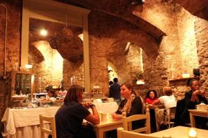 Kafe Caelum, Barselona