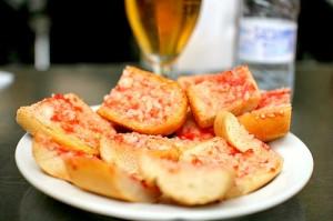 Tomato Bread, Barcelona