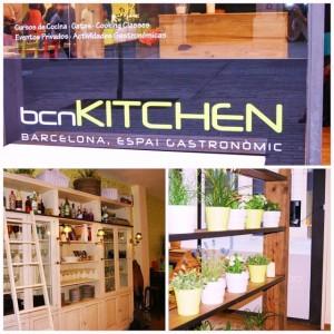 BCN Kitchen Barcelona