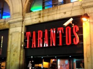 塔蘭托斯,巴塞羅那