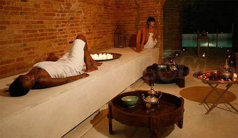 spas in barcelona treatments and relaxation