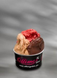 Ottimo сладолед