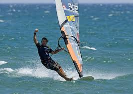 Windsurf Barcellona