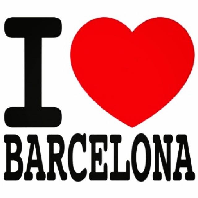 Taler spansk Barcelona
