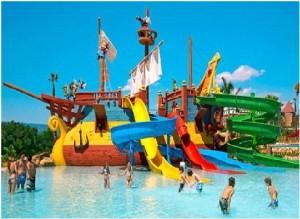PortAventura Costa Caribe Aquatic Park