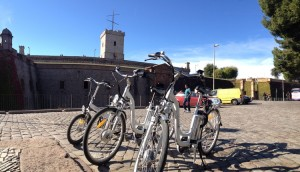 Bike Tours and Rental Barcelona