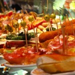 Тапас-бараў Барселоны